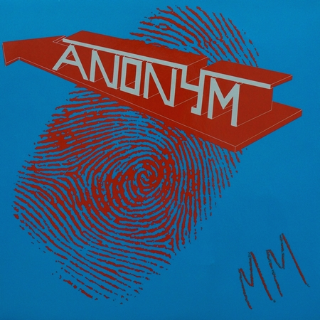 Anonym MM Front
